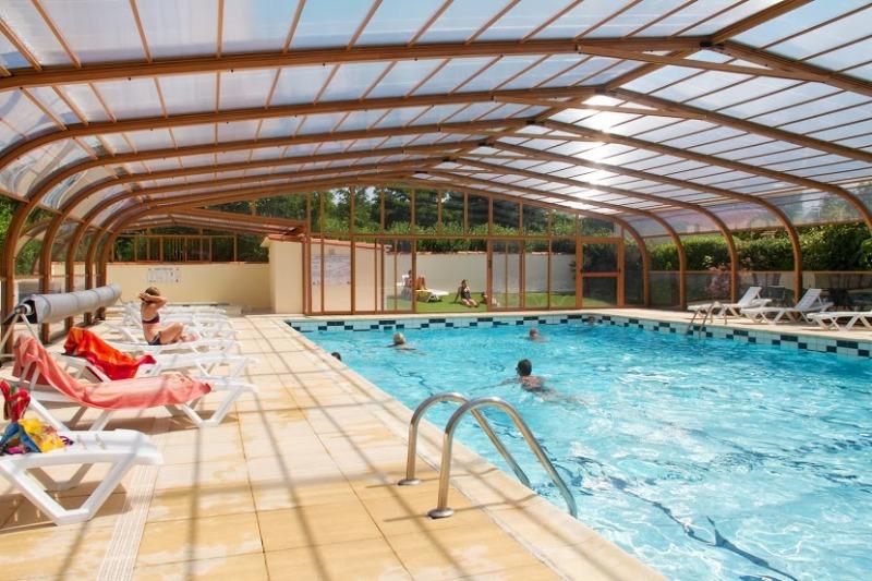 Camping L'Abri-Côtier Saint-Nazaire-Sur-Charente