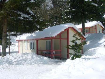 Camping Belle Hutte La Bresse