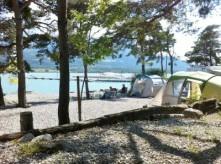 Camping Club Nautique Alpin Serre-Ponçon Embrun