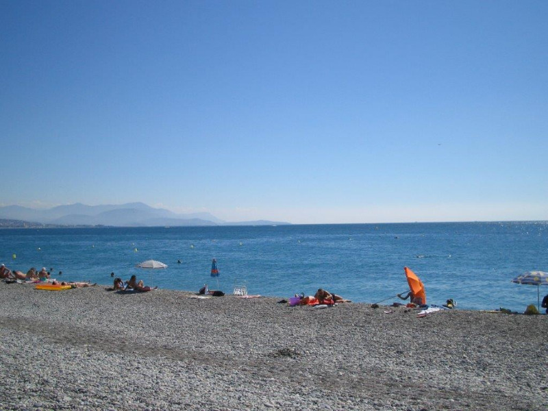 Campingplatz Le Logis de La Brague Antibes