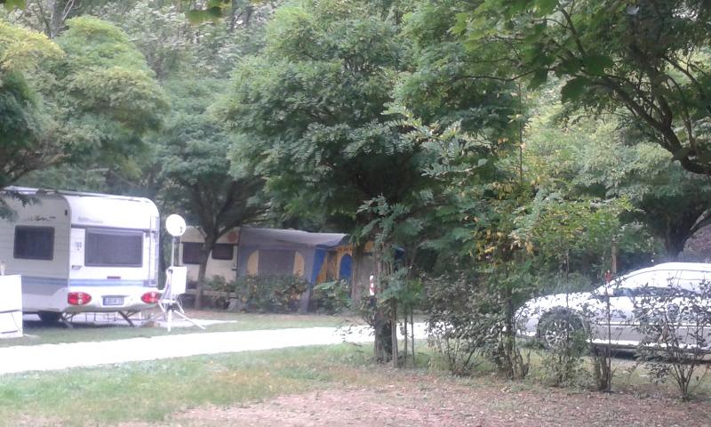 Camping Mas de Lastourg VILLEFRANCHE DE CONFLENT