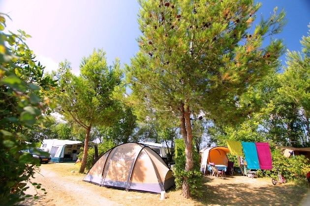 Camping Les Mimosas Narbonne