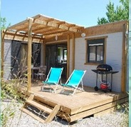 Camping Camping Marius La couronne
