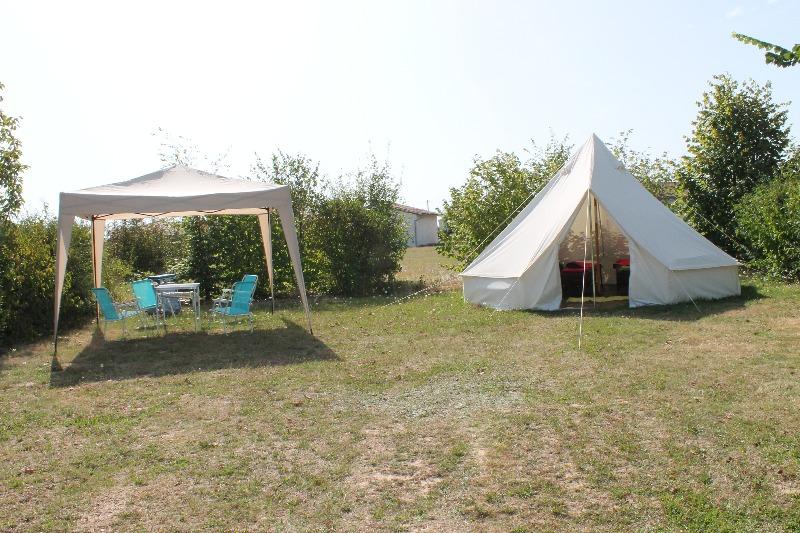 Camping Camping AICI SEM PLA VAISSAC