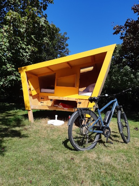 Camping DE LOCOUARN Clohars Carnoët