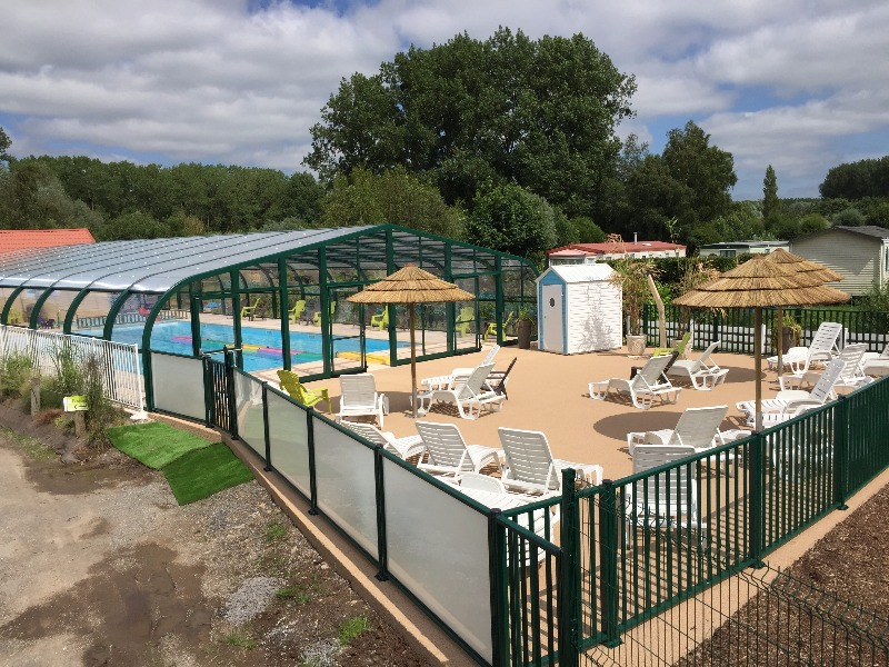 Camping MOLINEL TORTEFONTAINE