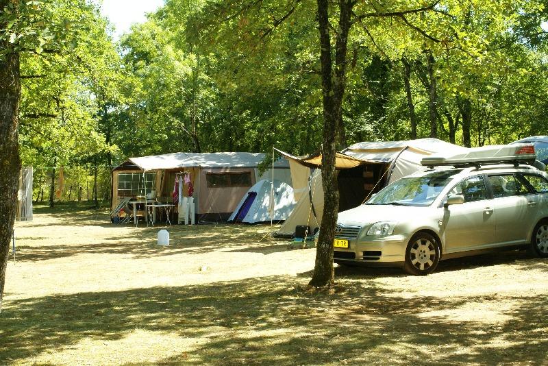 Campingplatz De Bois-Redon Septfonds