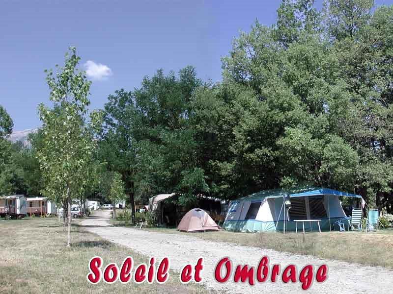 Camping Les Bonnets Neffes