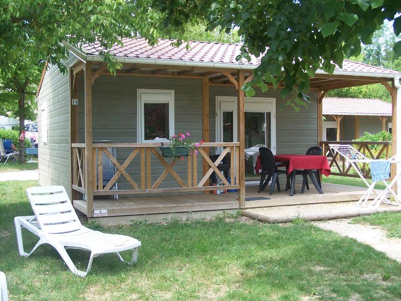 Campingplatz Gervanne Mirabel Et Blacons
