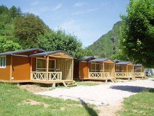 Camping Le Pont D'Espenel Espenel