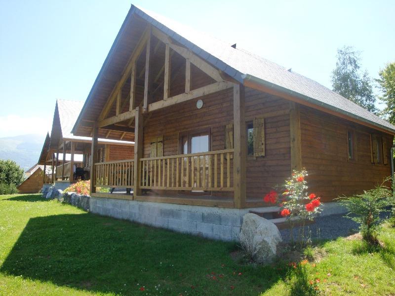 Campsite Le Lac Arcizans Avant