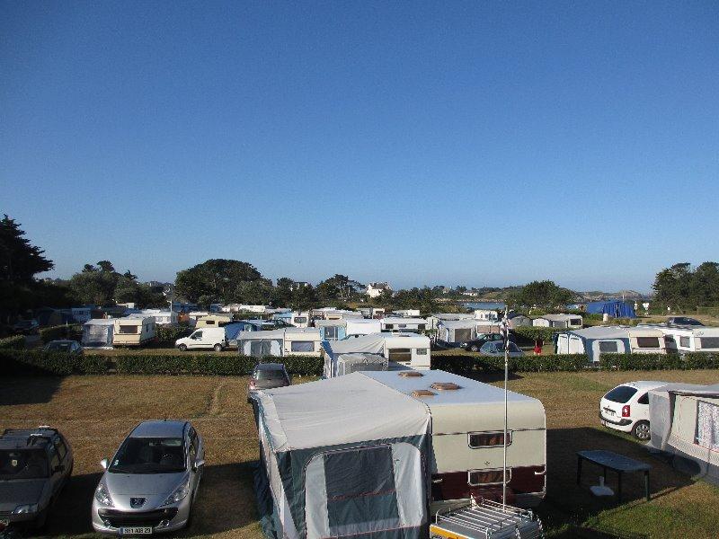 Campsite Municipal Saint Gonvel Landunvez
