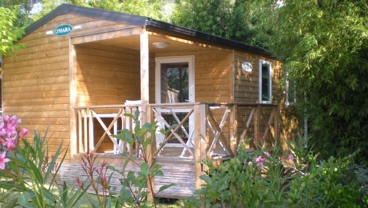 Camping COTE MER Mandelieu la Napoule