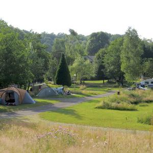 Campingplatz Les Soulins Corancy