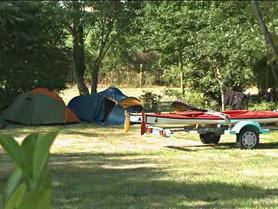 Camping Kernéjeune Arzal