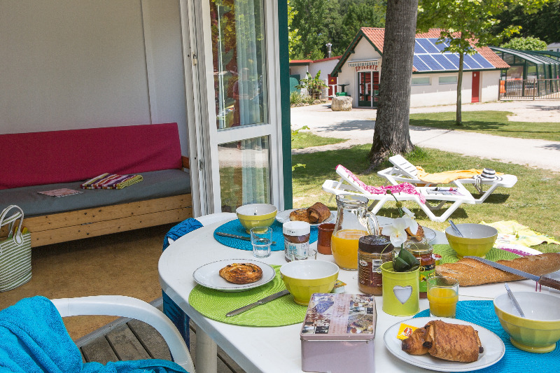 Camping Le Talouch Roquelaure