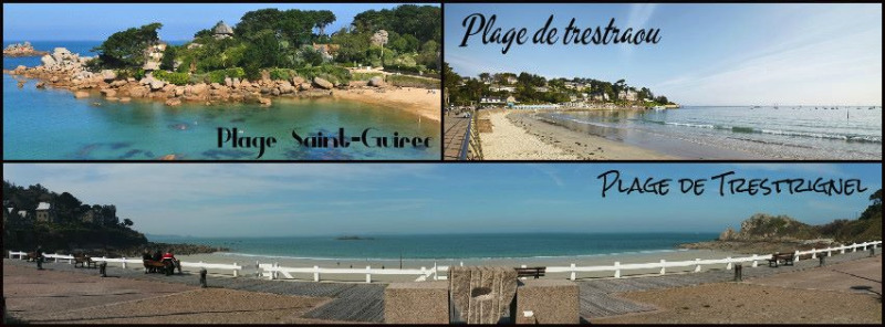 Camping 3 étoiles West Camping Perros-Guirec