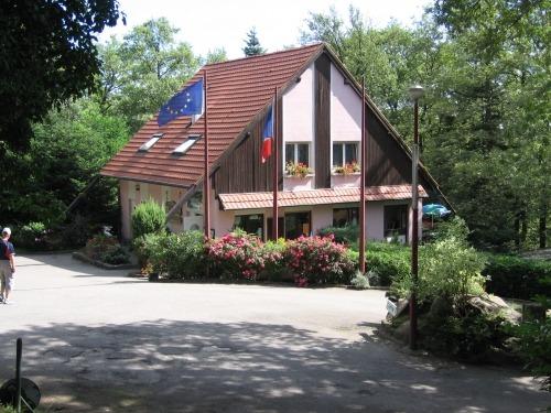 Campingplatz Watttwiller Wattwiller