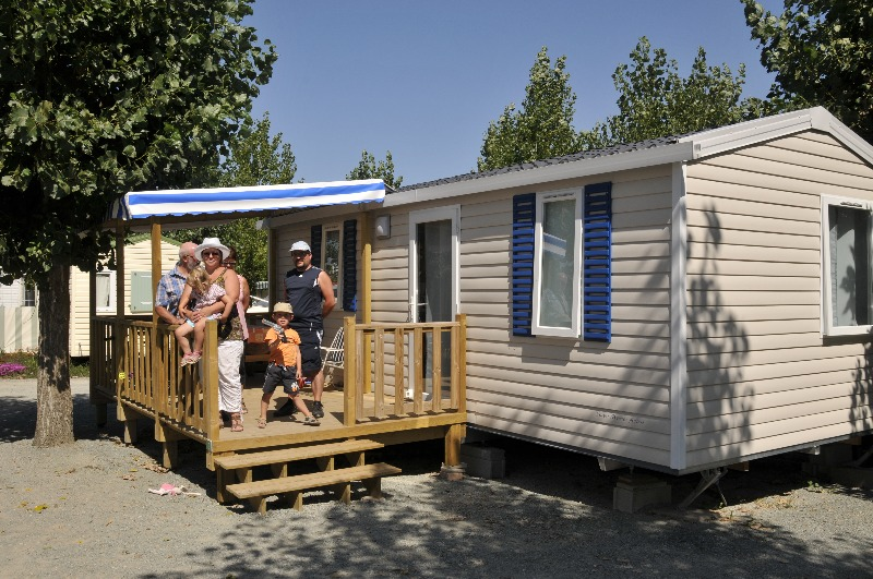 Camping Domaine OYAT Le Fenouiller