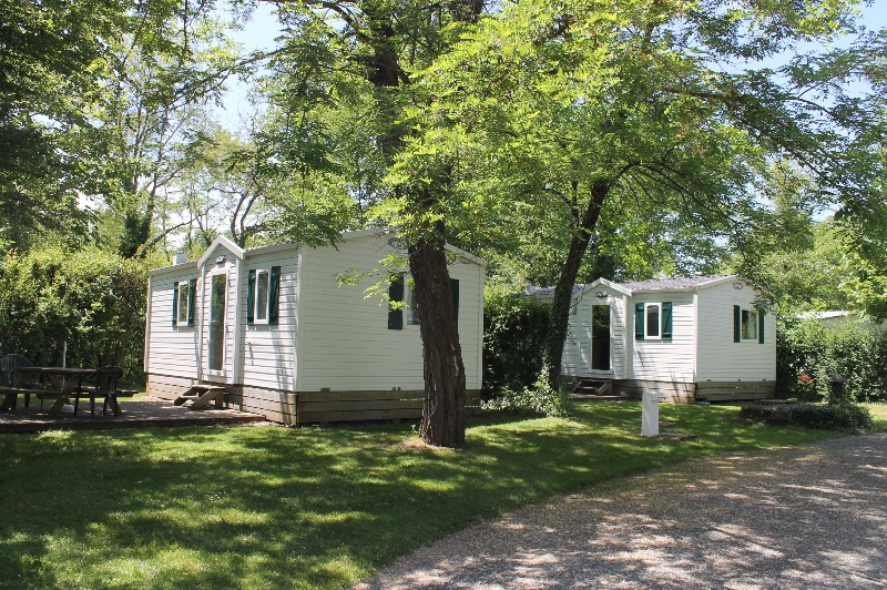 Camping De La Croix St Martin Abrest / Vichy