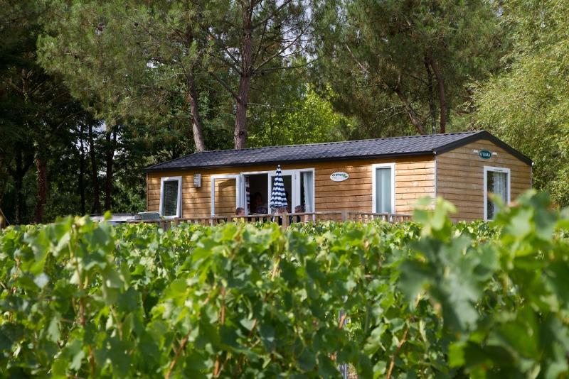 Campingplatz Le Pressoir Petit Palais Et Cornemps
