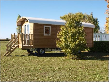 Campingplatz Du Futur Avanton