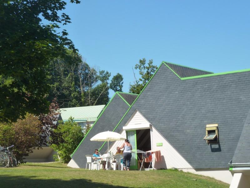 Campsite Val de Landrouet Merdrignac