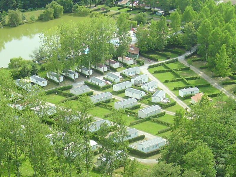 Camping La Comtesse Bélus
