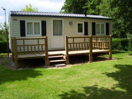 Campingplatz Des Lancieres Rogny les Sept Ecluses