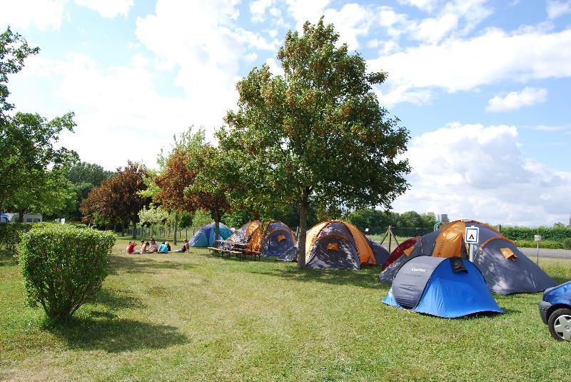 Campsite des Chanternes POUGUES LES EAUX