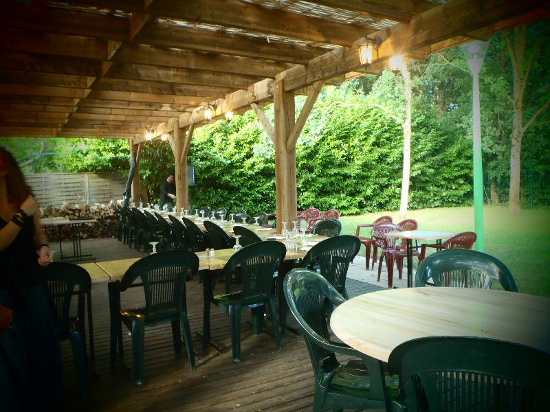 Campingplatz de Gourjade castres