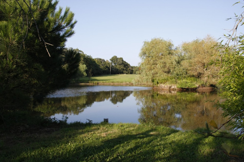 Campsite Parc Sainte Brigitte La Turballe