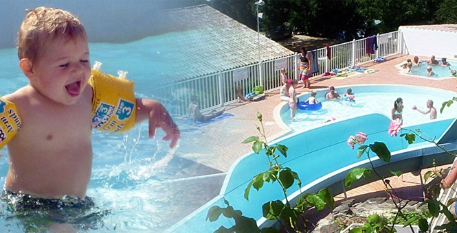 Camping Camping les Fauvettes*** Anduze