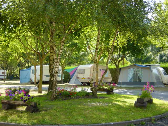 Campingplatz D'esplantats Sarrancolin