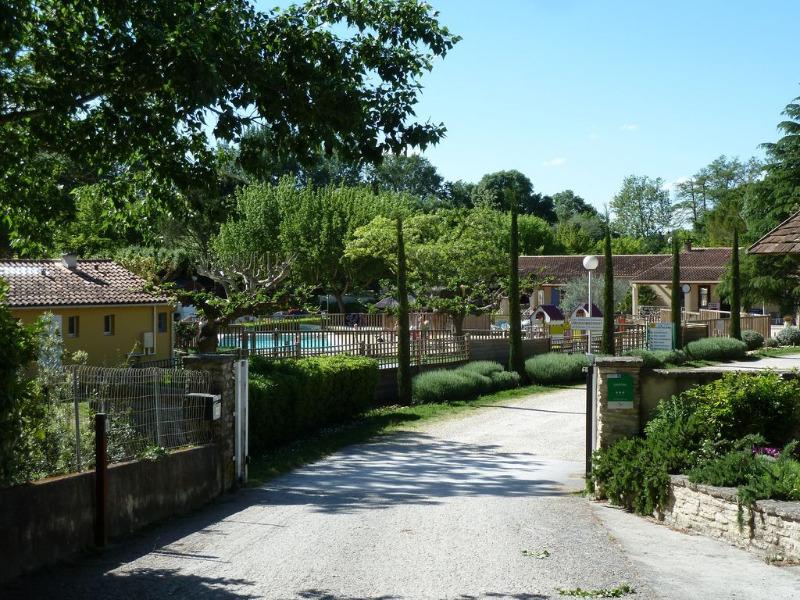 Camping La Coutelière Lagnes