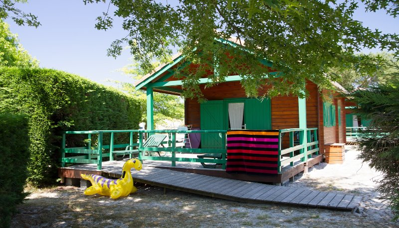 Camping Sunêlia Le Col Vert Vielle Saint Girons