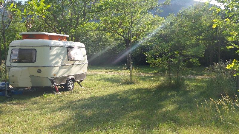 Camping Les Barillons Serres