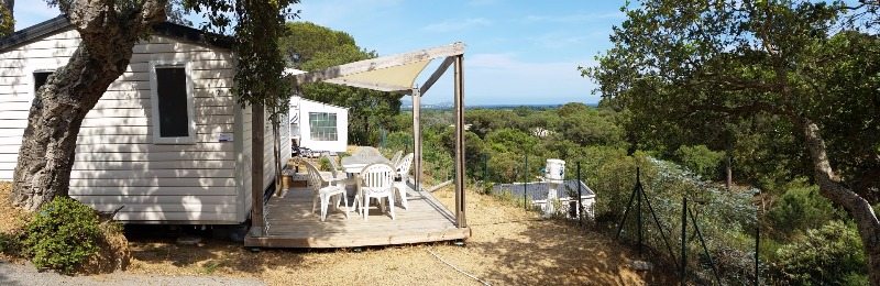 Camping 4 toiles les lauriers roses saint aygulf - Camping les jardins de villepey saint aygulf ...