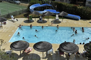 Camping TORRACCIA Cargese