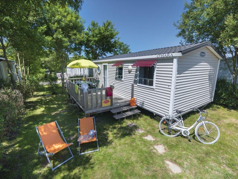 Camping YELLOH ! VILLAGE LA CHENAIE PORNIC