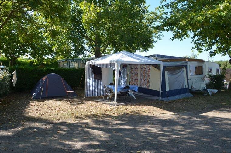 Camping Le Puits Rochais LES SABLES D'OLONNE