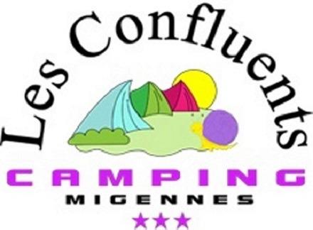 Camping Les Confluents Migennes