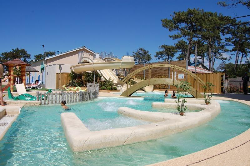 Camping Club Marina-Landes Mimizan