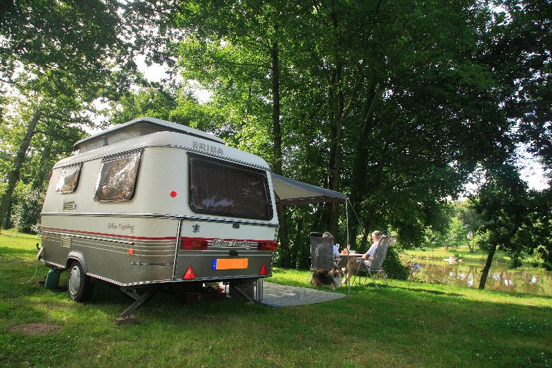 Campsite Du Deffay PONTCHATEAU