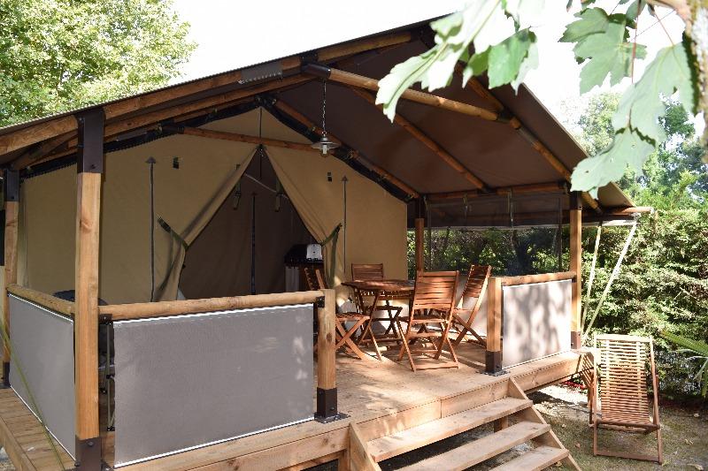 Camping camping de la geres surgeres